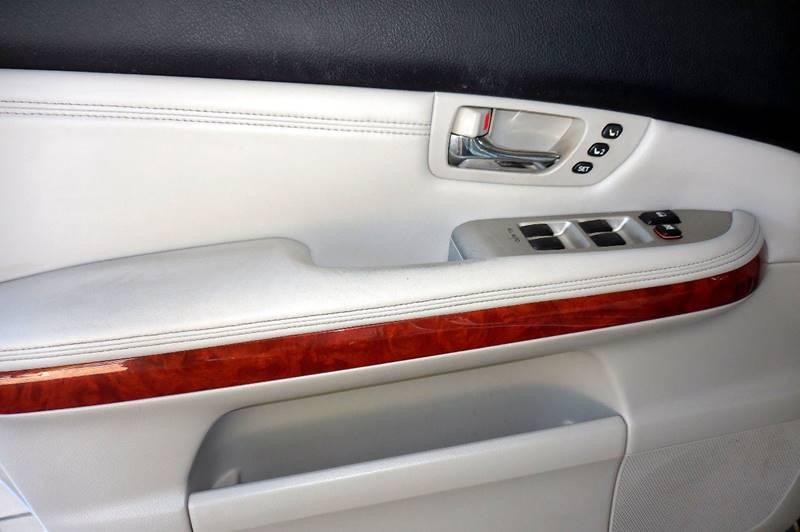 2004 Lexus RX 330 4dr SUV - Fort Myers FL