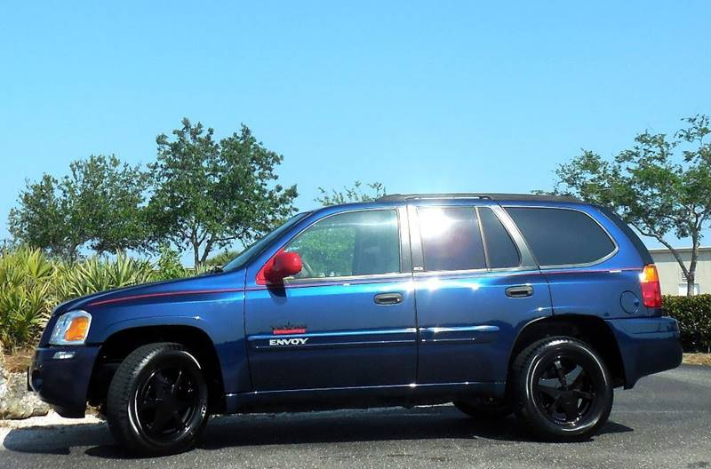 2003 GMC Envoy Texas Edition - Fort Myers FL