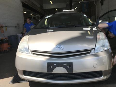 2004 Toyota Prius for sale in Chicago IL
