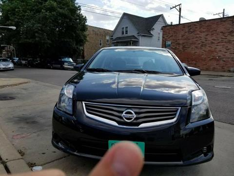 2010 Nissan Sentra for sale in Chicago, IL