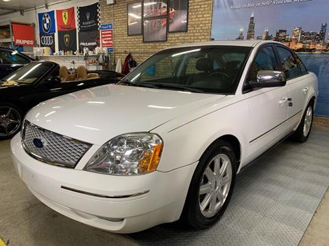2005 Ford Five Hundred for sale in Chicago, IL