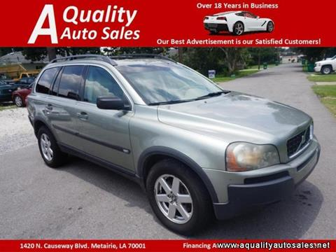 2006 Volvo XC90 for sale in Metairie, LA