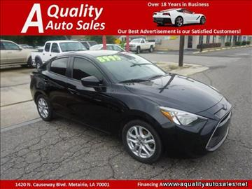 2016 Scion iA for sale in Metairie, LA