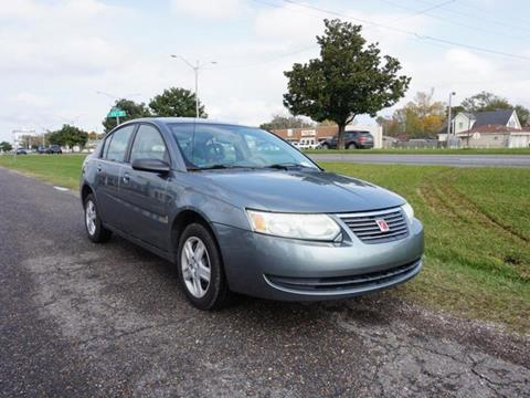 2006 Saturn Ion for sale in Metairie, LA