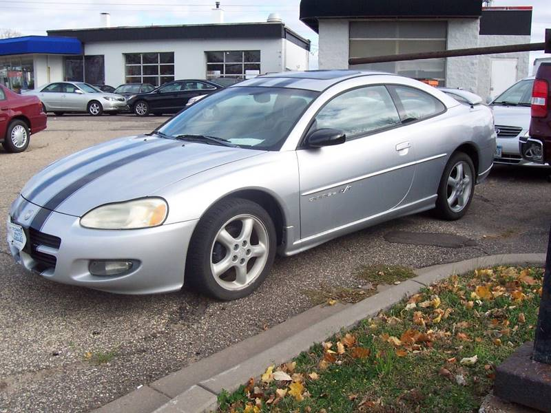 2001 Dodge Stratus R/T 2dr Coupe - Minneapolis MN