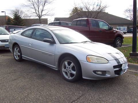 2001 Dodge Stratus for sale at TOWER AUTO MART in Minneapolis MN