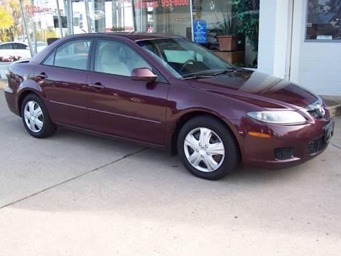 2006 Mazda MAZDA6 for sale in Minneapolis, MN