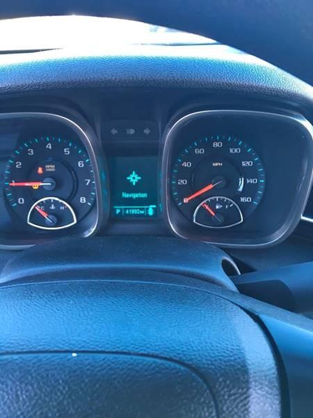 2013 Chevrolet Malibu LS 4dr Sedan - Minneapolis MN