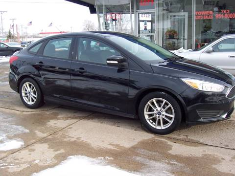 2016 Ford Focus for sale in Minneapolis, MN