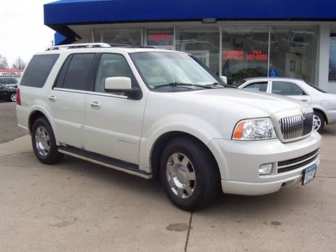 Used lincoln for sale in minneapolis mn for Metro motor sales minneapolis mn