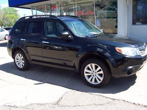 Subaru Dealers Minneapolis >> Subaru For Sale In Minneapolis Mn Tower Auto Mart