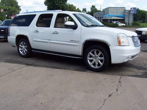 2007 GMC Yukon XL for sale in Minneapolis, MN