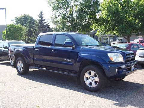 2006 Toyota Tacoma for sale in Minneapolis, MN