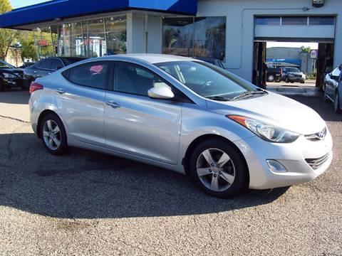 2013 Hyundai Elantra for sale in Minneapolis, MN