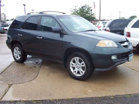 2005 Acura MDX for sale in Minneapolis, MN