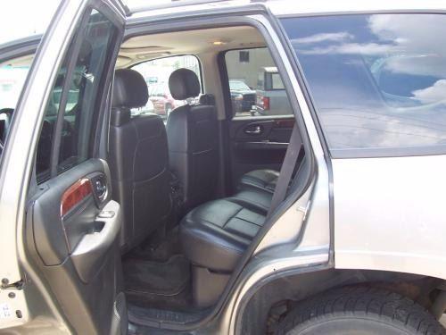 2005 GMC Envoy SLT 4WD 4dr SUV - Minneapolis MN