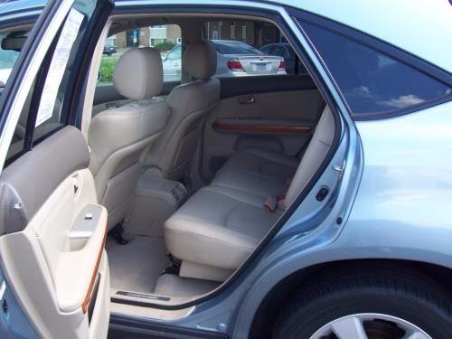 2005 Lexus RX 330 AWD 4dr SUV - Minneapolis MN