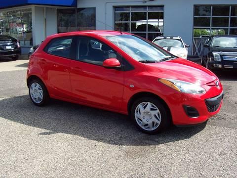 2011 Mazda MAZDA2 for sale in Minneapolis, MN