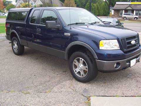 2006 Ford F-150 for sale in Minneapolis, MN