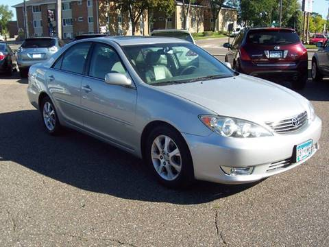 2006 Toyota Camry for sale in Minneapolis, MN
