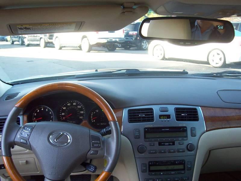 2006 Lexus ES 330 4dr Sedan - Minneapolis MN