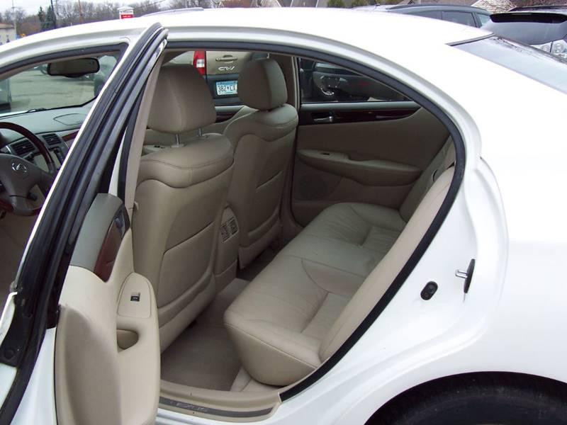 2004 Lexus ES 330 4dr Sedan - Minneapolis MN