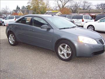 2008 Pontiac G6 for sale in Minneapolis, MN