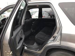 2006 Honda CR-V AWD EX 4dr SUV w/Automatic - Minneapolis MN