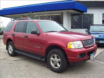 2005 Ford Explorer for sale in Minneapolis, MN