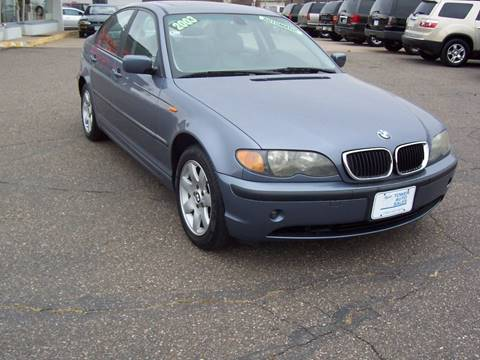 2003 BMW 3 Series for sale at TOWER AUTO MART in Minneapolis MN
