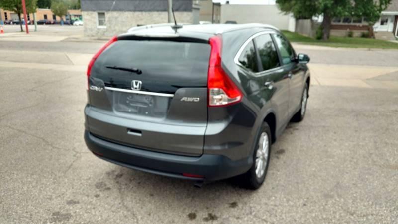 2014 Honda CR-V AWD EX-L 4dr SUV - Grand Rapids MI