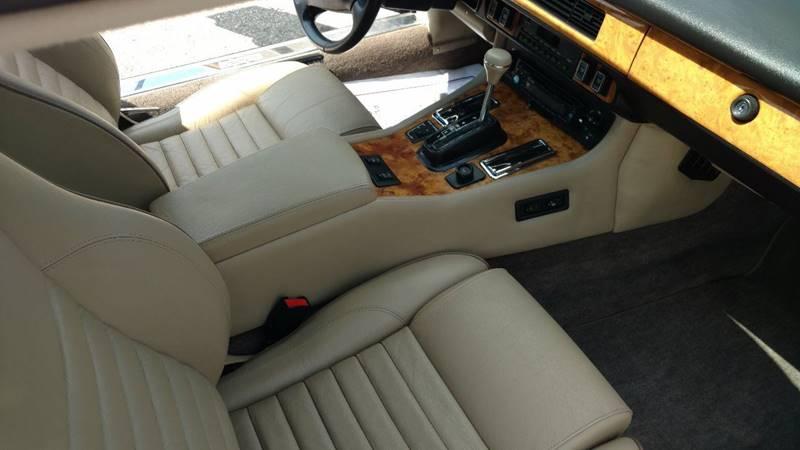 1991 Jaguar XJS  - Grand Rapids MI