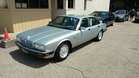 1994 Jaguar XJ-Series for sale in Grand Rapids, MI