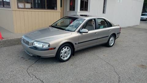 2001 Volvo S80 for sale in Grand Rapids, MI