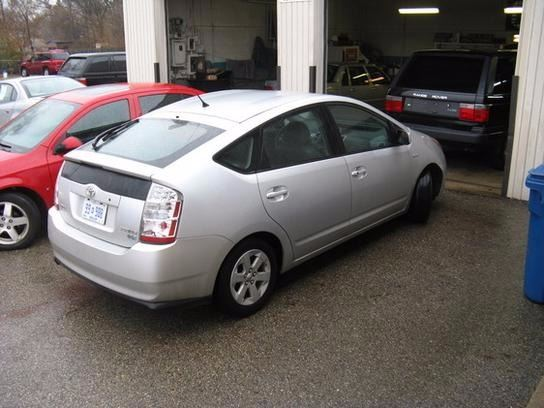2007 Toyota Prius 4dr Hatchback - Grand Rapids MI