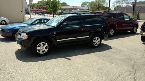 2007 Jeep Grand Cherokee for sale in Grand Rapids, MI