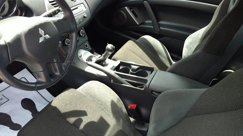 2007 Mitsubishi Eclipse GS 2dr Hatchback (2.4L I4 5M) - Grand Rapids MI