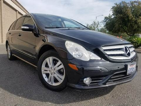 2008 Mercedes-Benz R-Class for sale in Sacramento, CA