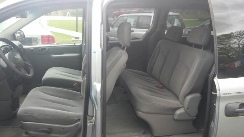 2006 Dodge Grand Caravan SE 4dr Extended Mini-Van - North Franklin CT