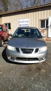 2005 Saab 9-2X for sale in North Franklin, CT