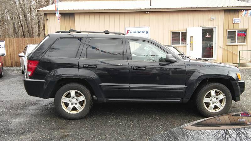 2006 Jeep Grand Cherokee Laredo 4dr SUV 4WD - North Franklin CT