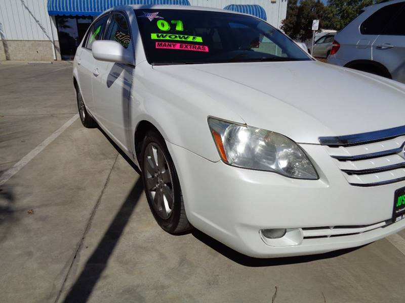 2007 Toyota Avalon Touring 4dr Sedan - Visalia CA