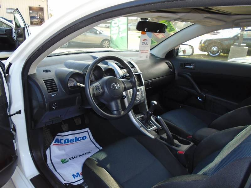 2006 Scion tC 2dr Hatchback w/Automatic - Visalia CA