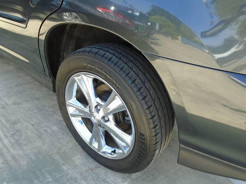2006 Lexus RX 400h 4dr SUV - Visalia CA