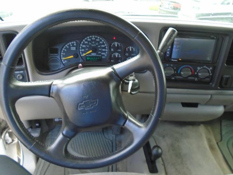 1999 Chevrolet Silverado 2500 3dr LS 4WD Extended Cab SB HD - Visalia CA