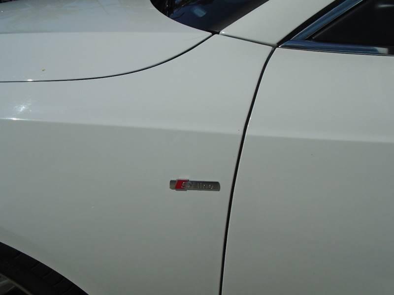 2009 Audi A5 AWD quattro 2dr Coupe 6A - Visalia CA