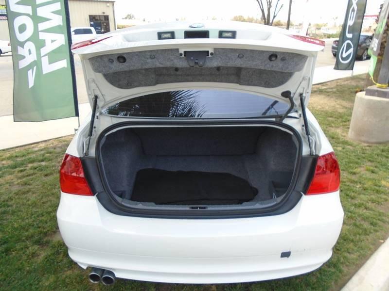 2010 BMW 3 Series 328i 4dr Sedan SULEV SA - Visalia CA