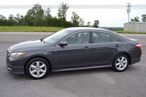 2009 Toyota Camry for sale in Higdon, AL