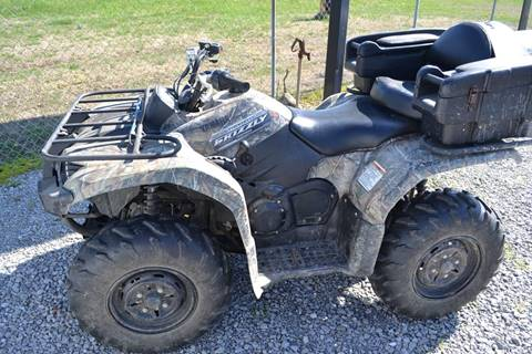 Yamaha Grizzly For Sale in Alabama - Carsforsale.com®