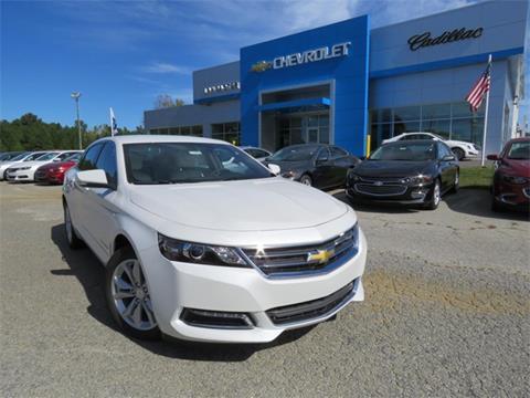 2018 Chevrolet Impala for sale in Lancaster, SC